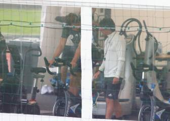 Mats Hummels adelanta los plazos de recuperación