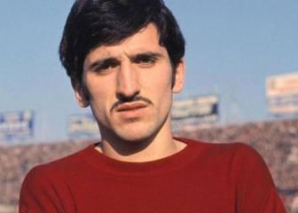 Presidente del Torino 33 años después de matar a Meroni (2000)