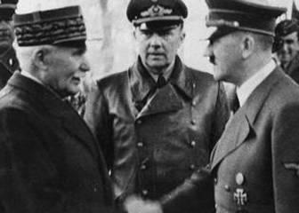 El régimen de Vichy estaba contra el fútbol (1943)