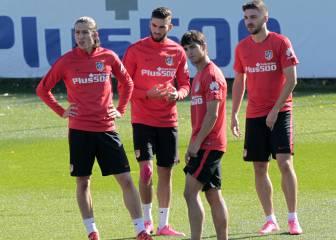 El Atlético negocia jugar un partido amistoso en China
