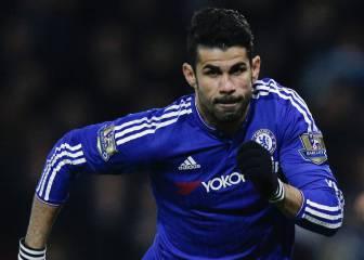 Los fichajes del Chelsea tienen en vilo a Costa y al Atlético