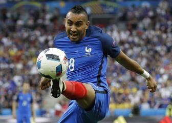 Payet, el héroe que nadie esperaba en Francia