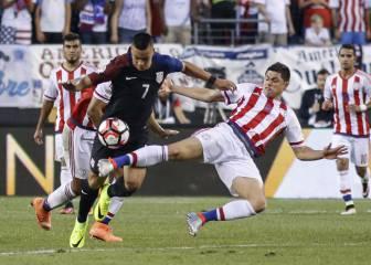 Juega muy bien a esto del 'soccer', ¡EE UU está en cuartos!