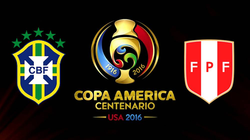 Image Result For El Partido De Brasil Vs Peru En Vivo