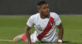 Jefferson Farfán, a un paso de fichar por River Plate