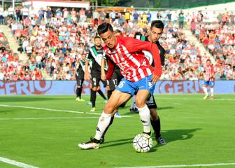 Girona vs Córdoba en directo online: ascenso Liga Adelante
