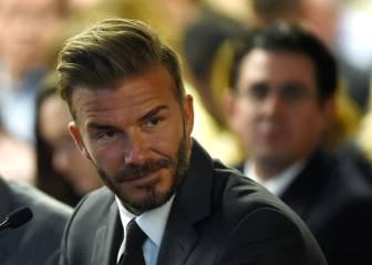 Beckham elogia a Bale y avisa: