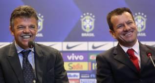 """Gilmar Rinaldi niega su despido: """"Brasil va por un buen camino"""""""