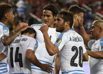 Uruguay se despide de la Copa América con una victoria