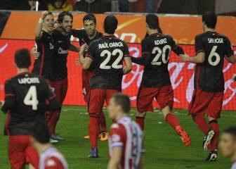 El Athletic jugará un amistoso ante el Sporting el 29 de julio