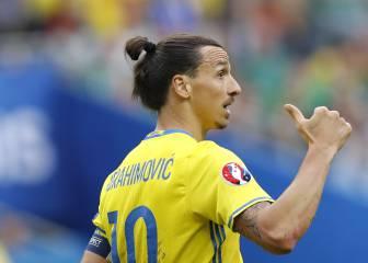 Ibrahimovic pasará el reconocimiento con el United