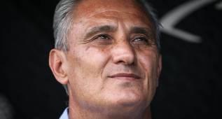 Oficial: Tite sustituye a Dunga y es el nuevo entrenador de Brasil