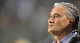 Conoce a Tite, el nuevo entrenador de Brasil