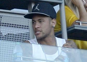 Neymar se disculpa por su mensaje tras el adiós de Brasil
