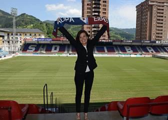 El Eibar reforzará su Fundación y la acercará a la gente