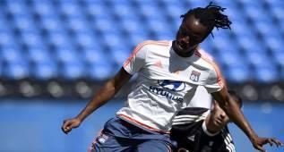Bakary Koné ya tiene una oferta del Málaga sobre la mesa