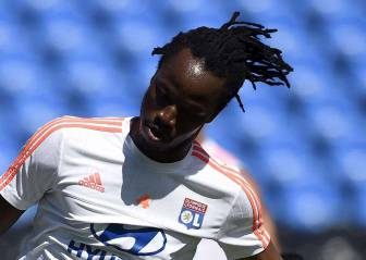 Koné ya tiene una oferta del Málaga sobre la mesa