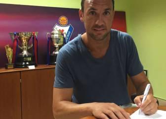 Ramis renueva con el Eibar y el club ya mira fichajes
