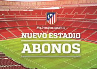 25.000 visitas virtuales del estadio durante el primer dia