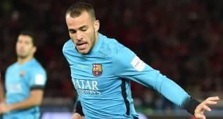 El Málaga se fija en Sandro para reforzar su ataque