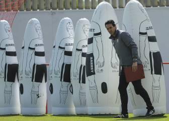 Unai Emery ya ha rescindido su contrato con el Sevilla