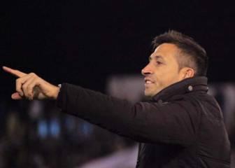 Manuel Herrero es el elegido por la Ponfe para el banquillo