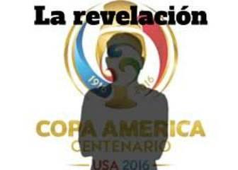 El jugador revelación de la fase de grupos de la Copa América