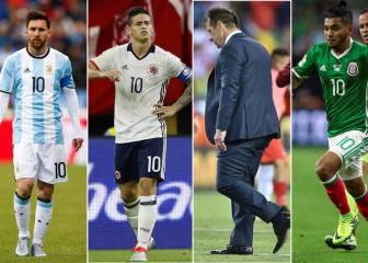 12 conclusiones tras la fase de grupos de la Copa América