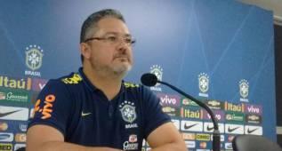 Con la bendición de Tite, Brasil ya tiene técnico para Río 2016