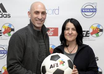AFE vota el viernes la histórica integración de las futbolistas