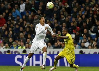 TZ: Ancelotti piensa en Varane pese al fichaje de Hummels