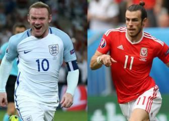 Inglaterra vs Gales resultado, resumen y goles