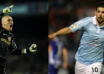 Sun: Pep, a por el 'marginado' Valdés y 18 millones por Nolito