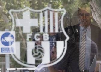 El Barça ofreció 3M€ a DIS para cerrar el 'Caso Neymar II'