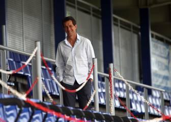 Ramón Planes, nuevo director deportivo del Rayo Vallecano