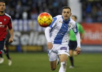 El Eibar ficha a Rubén Peña para las tres próximas temporadas
