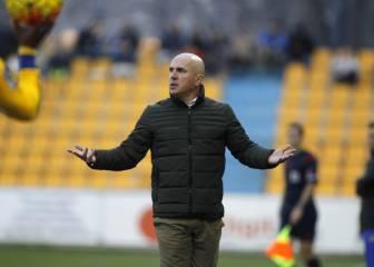 Luis César, nombrado nuevo entrenador del CD Lugo