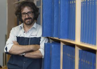 "Juanjo Díaz: ""Con la plata de Amberes apareció en España el poder integrador del fútbol"""