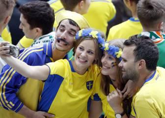 Fiebre de Italia en la Eurocopa