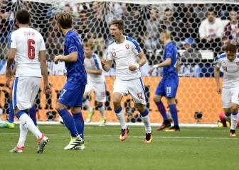 Se fue Modric y pinchó Croacia
