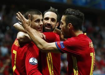 España siembra el pánico