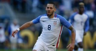 Estados Unidos gana a Ecuador y está en semifinales de la Copa