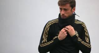 """Marchisio: """"Espero que Morata se quede en la Juventus"""""""