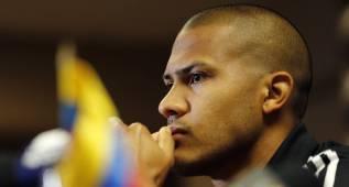"""Rondón: """"Que cada gol sea para conseguir la unión de un país"""""""