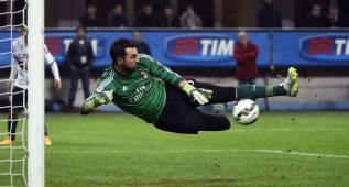 El 'rejuvenecimiento' de la Juve: tras Alves, ¿ahora Diego López?