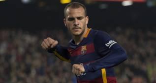 El Málaga tiene cerrado el acuerdo con Sandro