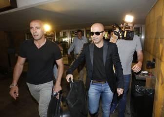 Sampaoli, Emery y Blanc: cuestión de oficialidades