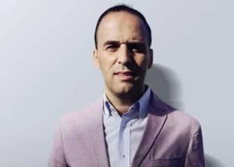 Javier Torralbo 'Piru', nuevo director deportivo del Granada