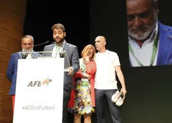 AFE crea el Premio de Relatos Futbolísticos Carlos Matallanas