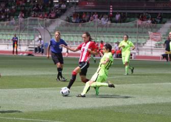 El Levante da la sorpresa y elimina de la Copa al Athletic